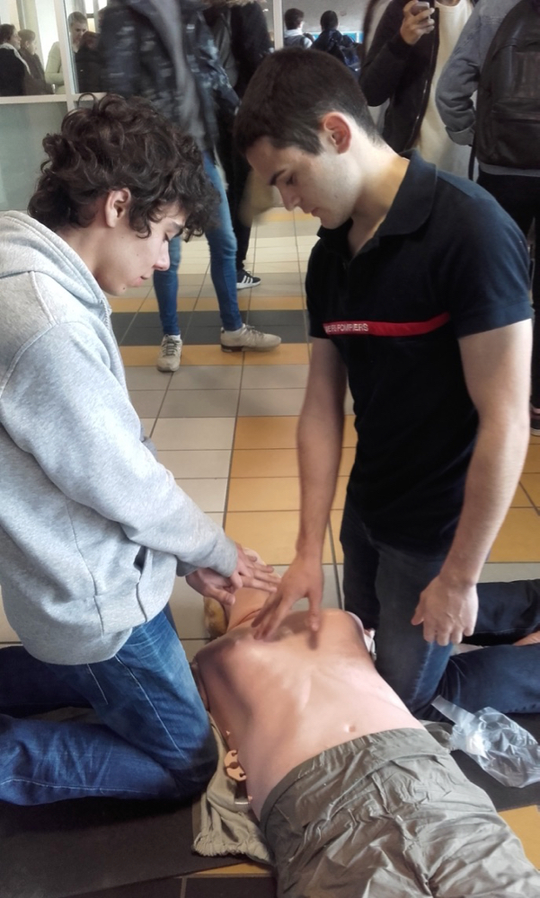 MDL Formation Premiers Secours 2017- - 6