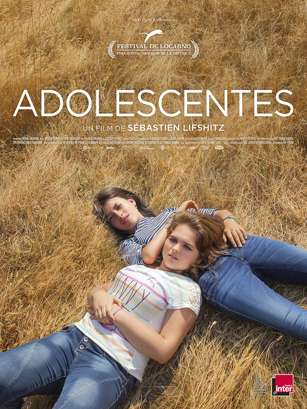 SELECTION 2021 ADOLESCENTES